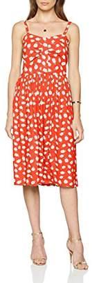 Esprit edc by Women's 058cc1e023 Dress,Medium