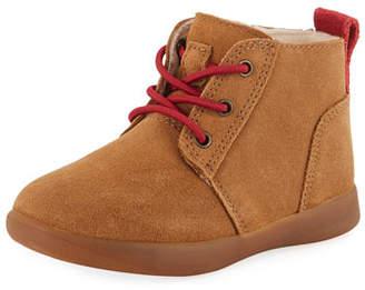 UGG Kristjan Suede Boots, Toddler