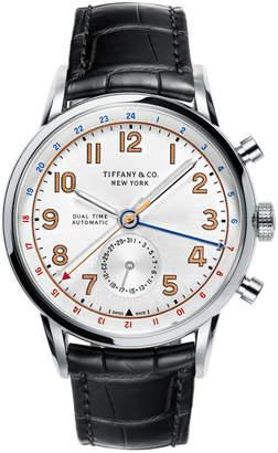 Tiffany & Co. CT60 Dual Time 36813881