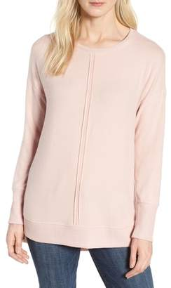Gibson Cozy Fleece Tunic
