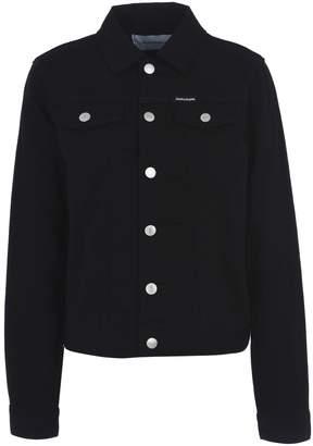 Calvin Klein Jeans Denim outerwear - Item 42683611JA
