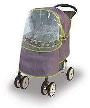 Summer Infant Stroller Shield, Circle Centric
