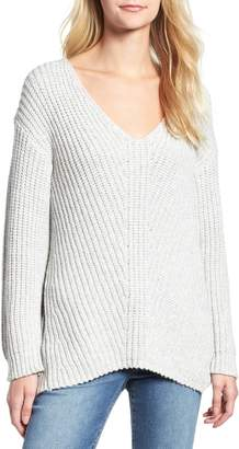 Lou & Grey Rosie Tunic Sweater