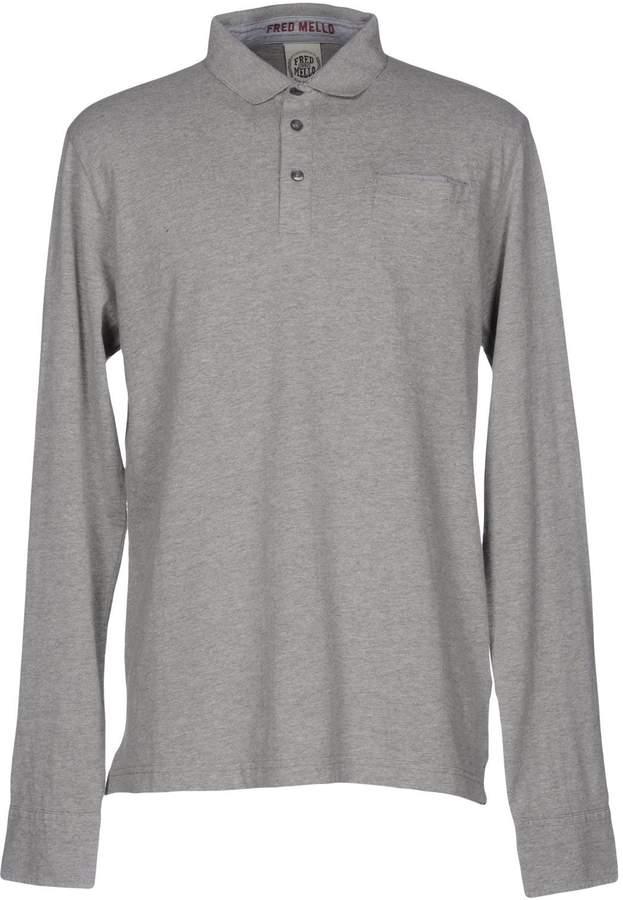 Fred Mello Polo shirts - Item 12035282