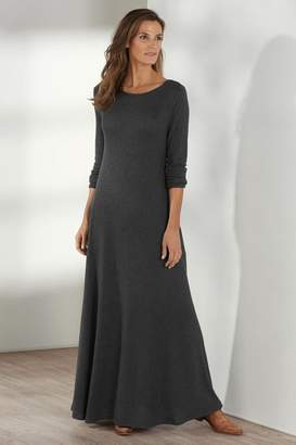 Soft Surroundings Cozy Vieja Dress