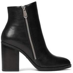 Call it SPRING Eroecia Block Heel Point-Toe Booties