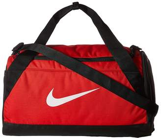 Nike Brasilia Small Duffel Bag Duffel Bags