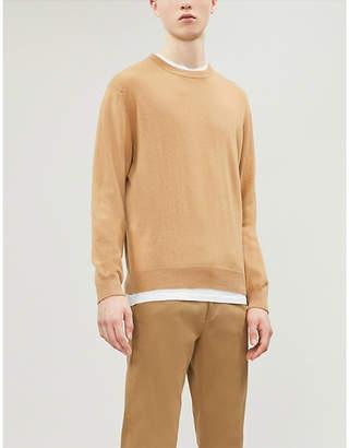 Paul Smith Crewneck cashmere jumper