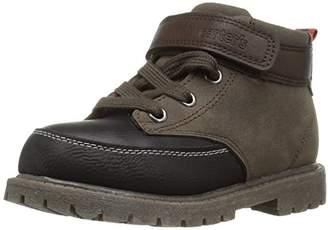 Carter's Boys' Pecs Fashion Boot