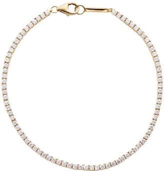 Lana 14k Diamond Tennis Bracelet