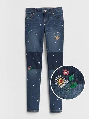 Gap | Sarah Jessica Parker Super Skinny Jeans