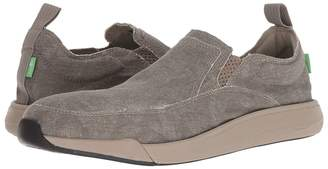 Sanuk Chiba Quest Men's Slip on Shoes