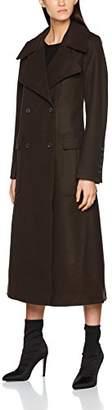 Calvin Klein Jeans Women's Ohana Military Long Coat