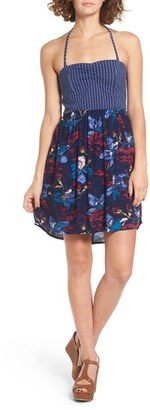 Roxy Sleep to Dream Dress $39.50 thestylecure.com