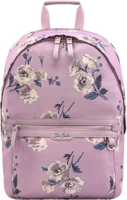 Cath Kidston Island Bunch Aster Backpack