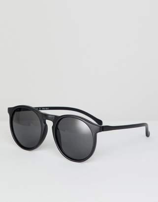 A. J. Morgan Aj Morgan AJ Morgan round sunglasses