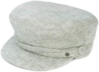 Maison Michel New Abby baker boy hat