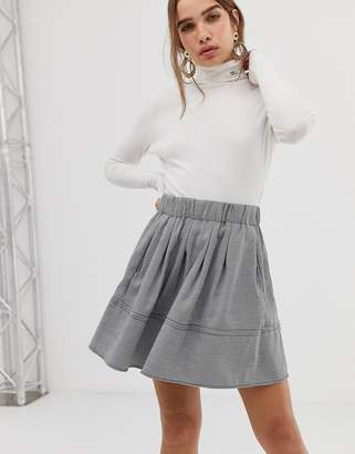 Minimum Moves By skater skirt