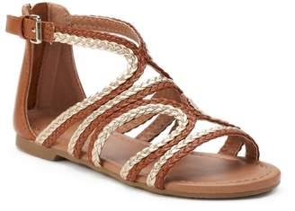 So SO Stagehand Girls' Gladiator Sandals