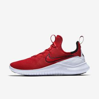 Nike Free TR 8 (Michigan State) Women's Gym/Gameday Shoe