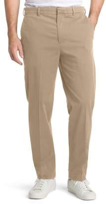 Izod Men's Straight-Fit Premium Stretch Chino Pants