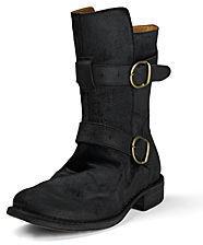 Fiorentini + Baker 'Eternity' Short Buckle Boot