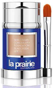 La Prairie (ラ プレリー) - [ラ・プレリー]SC コンシーラー・ファンデーション 【アイボリー】