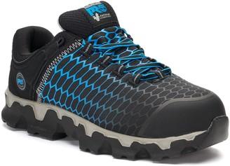 Timberland Powertrain Sport EH Men's Alloy Toe Work Boots