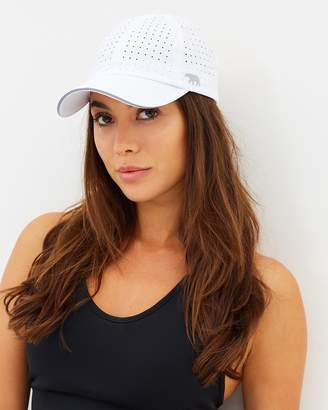 Running Bare Mesh Up Running Cap