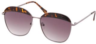 Retro Designer Sunglasses