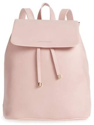 ESTELLA BARTLETT Faux Leather Backpack