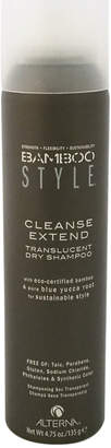 Alterna 4.75Oz Bamboo Style Cleanse Extend Translucent Dry Shampoo