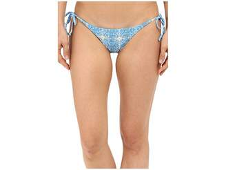 Volcom Wallflower Full Bottom Women's Swimwear