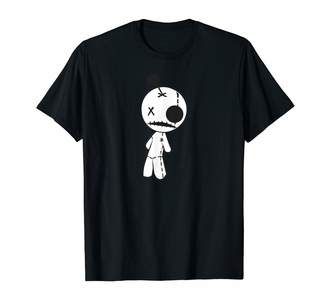 Pastel Goth Shirt Boutique Witchy Goth Designs Voodoo Doll Design For Teens T-Shirt