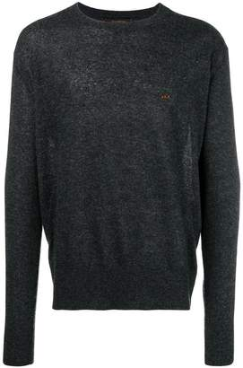 Ermenegildo Zegna Couture basic jumper