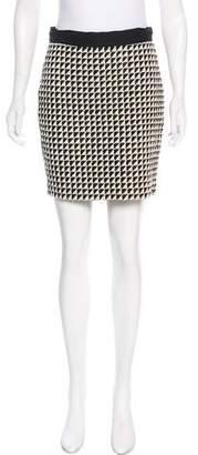 3.1 Phillip Lim Embellished Mini Skirt