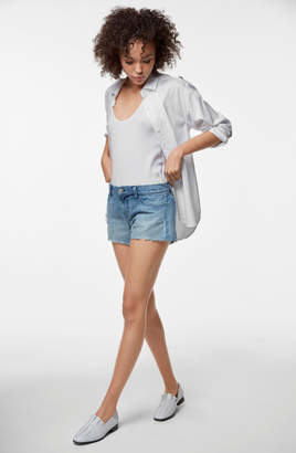 J Brand Low-Rise Short In Bandit
