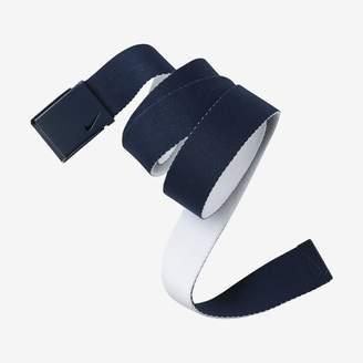 Nike Essential Web Men's Reversible Golf Belt