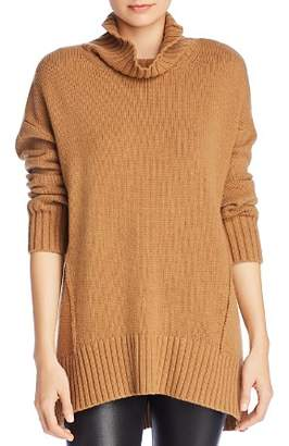 French Connection Oversized Turtleneck Sweater