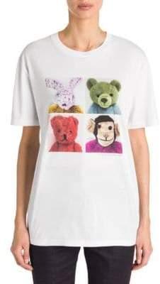 Stella McCartney Bad Toys Oversized T-Shirt