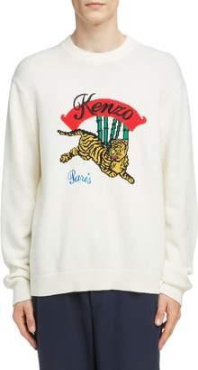 Kenzo Jumping Tiger Sweater