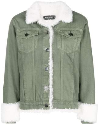 Simonetta Ravizza Kate denim jacket