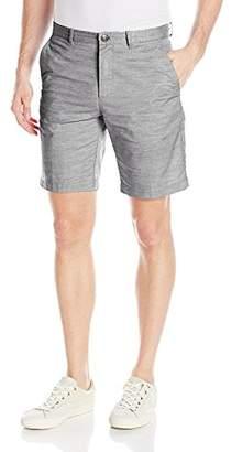 """Calvin Klein Men's 9"""" Cotton Slub Short"""