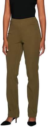 Liz Claiborne New York Regular Jackie Bi-Stretch Pants