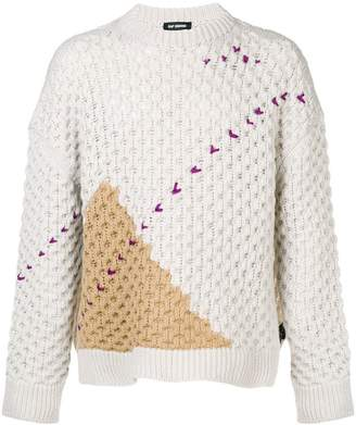 Raf Simons crewneck sweater