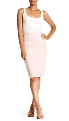 2b2d9ffb7e Blush Pencil Skirt - ShopStyle