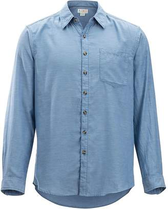 Exofficio BugsAway Corfu Long-Sleeve Shirt - Men's