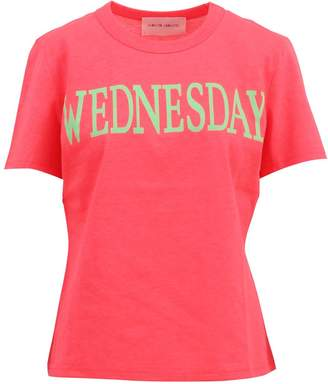 Alberta Ferretti Wednesday T-shirt