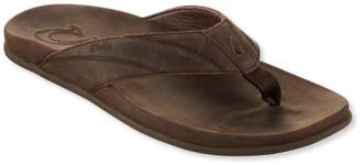 L.L. Bean L.L.Bean Men's OluKai Pikoi Sandals