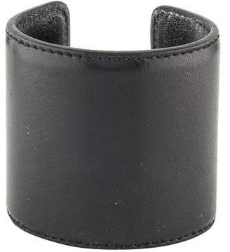 Ann Demeulemeester Leather Cuff